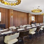 Interior Art Co Edinburgh Sheraton Hotel 3D Art Private Dining.jpg