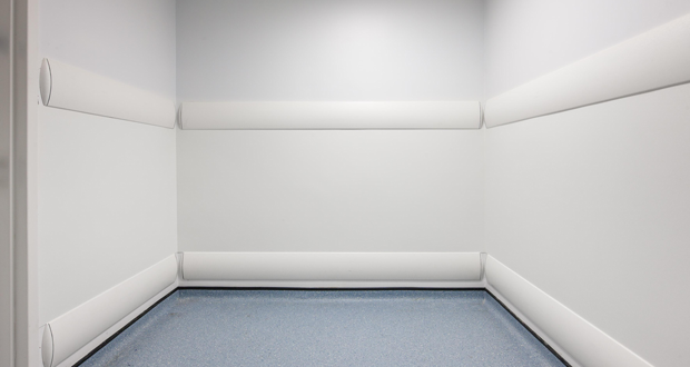 Gradus Provides Hygienic Wall Protection For Bmi