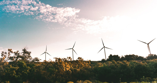 New Agreement Set To Increase Public Sector Renewable Energy Use Fmj