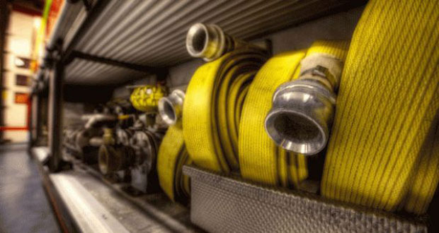 Sodexo wins £16m deal with Scottish Fire and Rescue - FMJ