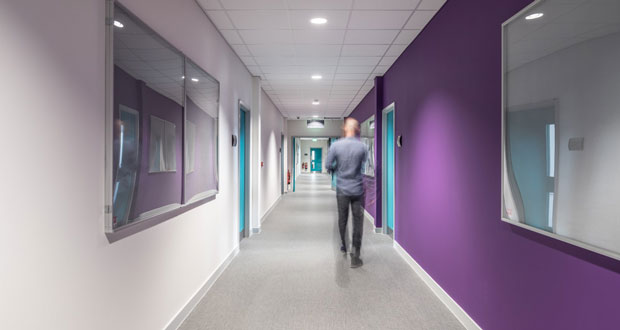 Altro Serenade Reduces Noise And Increases Comfort At New