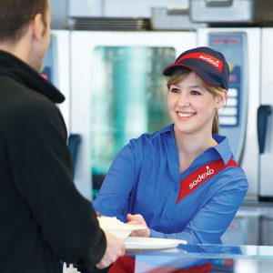 Sodexo picks up two contracts with HMRC - FMJ