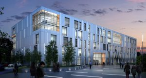 CBRE unveils Hana sites in London - FMJ