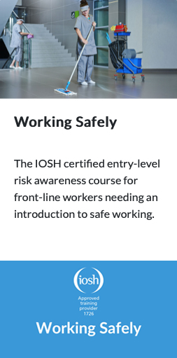 Working_Safely