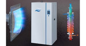 Condair RM low capacity resistive steam humidifier